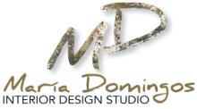 María Domingos - Diseñadora de Interiores | Interior Design Studio