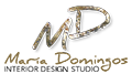 Maria Domingos Logo
